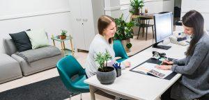 Tilitoimisto Mint Palveleva tiltoimisto Helsingin Ullanlinnassa